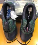 PAIR OF LADIES GOLF SHOES - SIZE 7