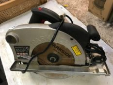 PARKSIDE ELECTRIC CIRCULAR SAW