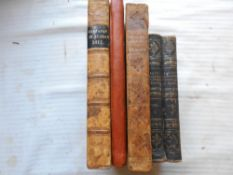 RUSSIA / NAPOLEONIC WAR DE SEGUR, P. History of the Expedition to Russia… 2 vols. 1825, London,