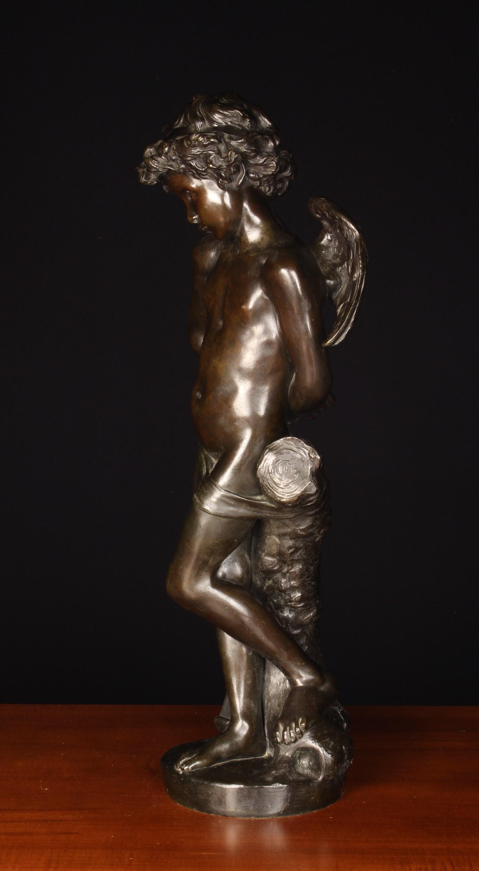 Denise Delavigne (fl late 19th Century - French). - Image 2 of 3
