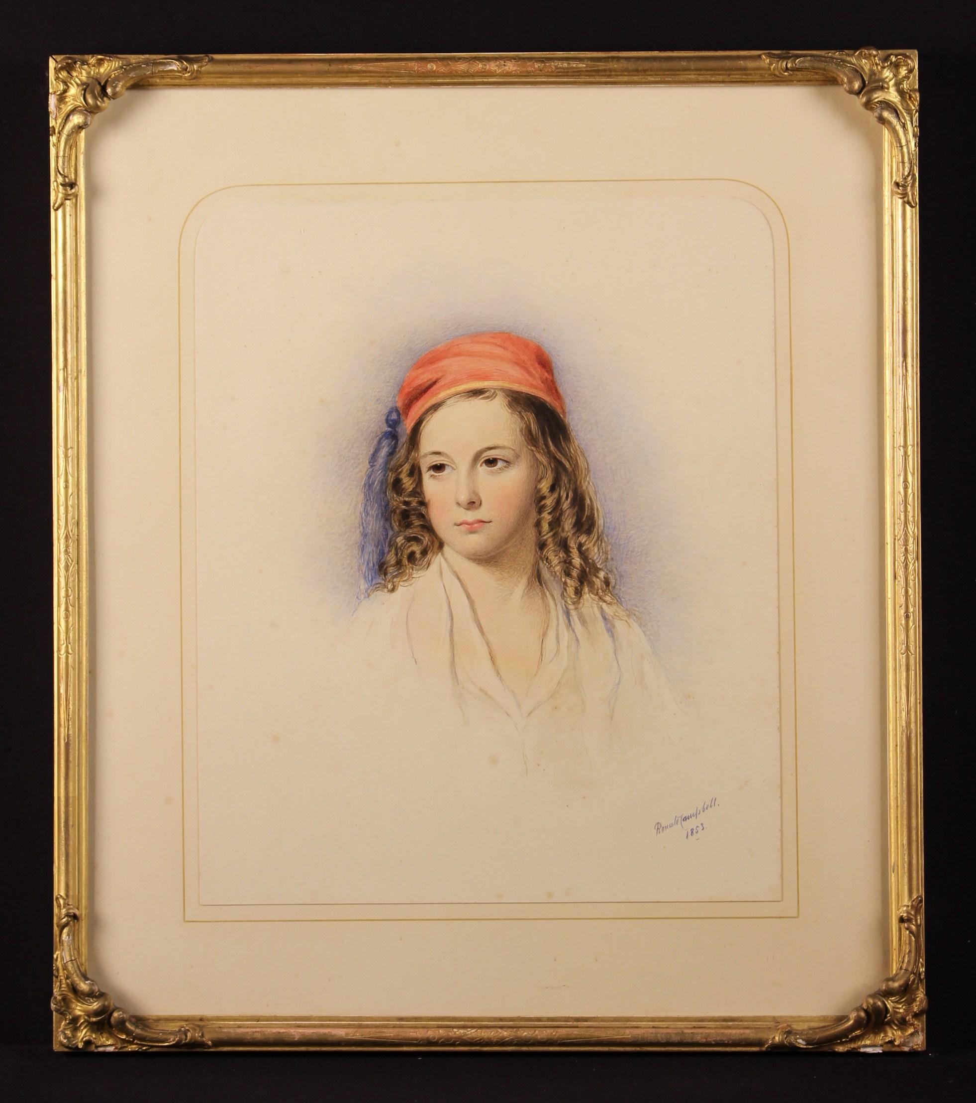 Ronato Campbell 1853.