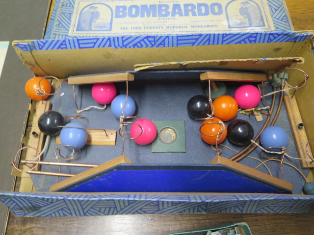 A selection of board and other games and a Chemistry set - Image 2 of 6