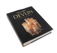 Edited by Devlin C., and Simkin, K., Stuart Devlin, Designer, Goldsmith, Silversmith, ACC Art
