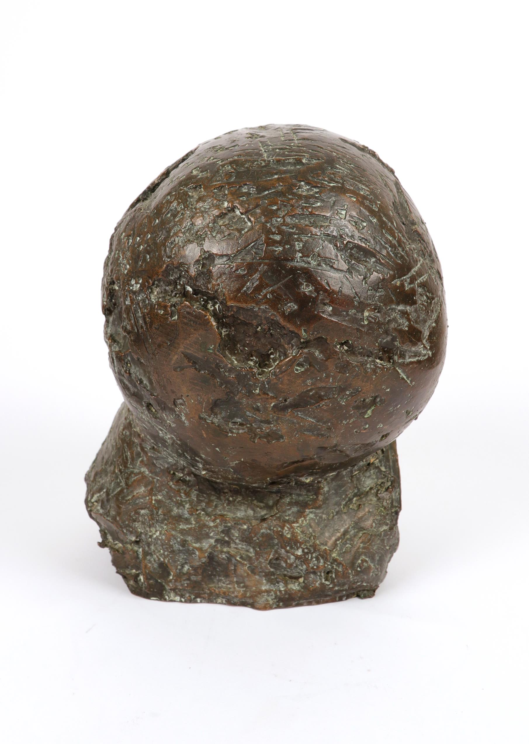 ‡Dame Elisabeth Frink CH, DBE, RA (1930-1993) Soldier Signed and numbered Frink/5/6 Bronze, 1963 - Image 8 of 8