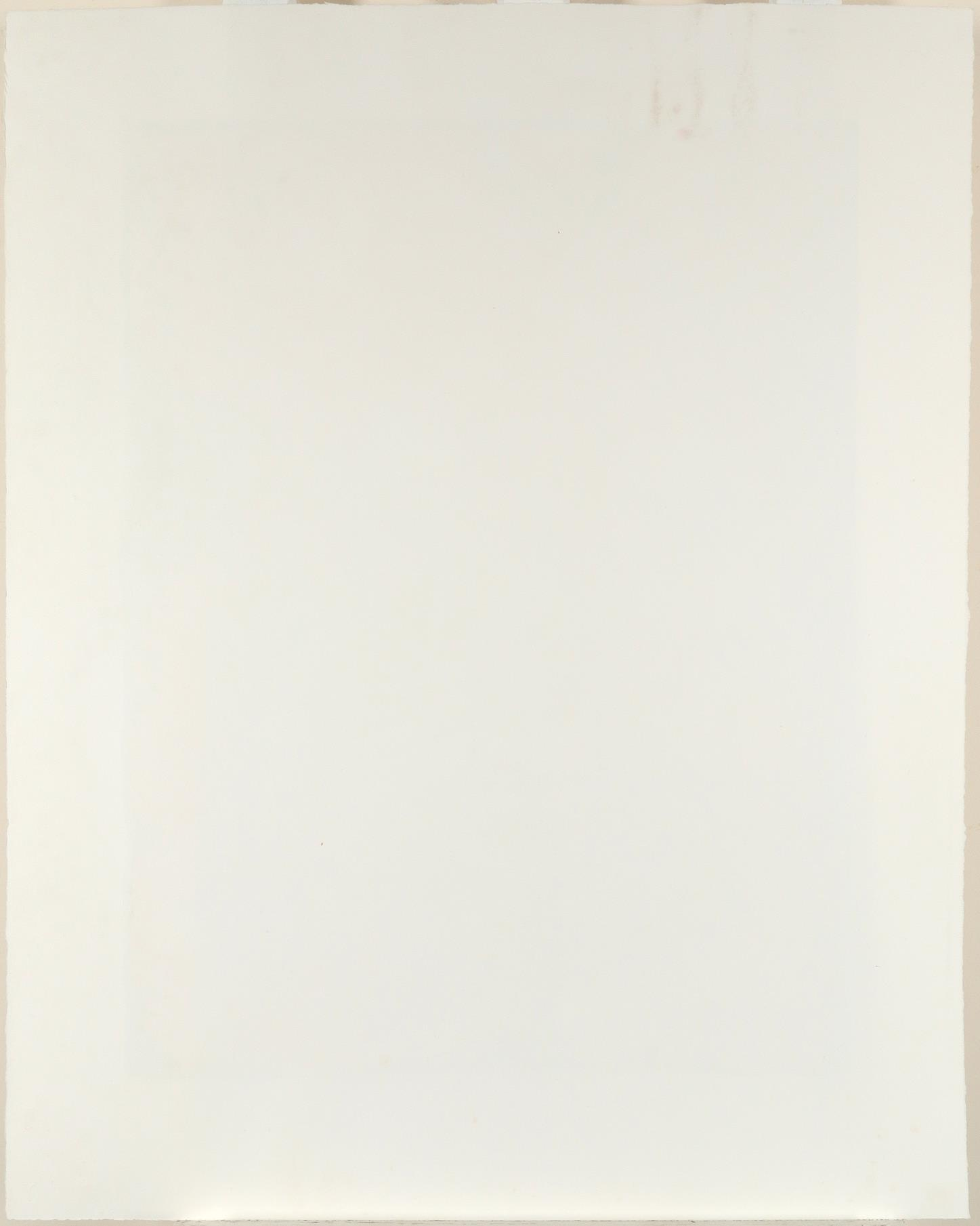 ‡Lin Jammet (1958-2017) Summer Signed, dated and numbered 43/50 Lin Jammet '97 (in pencil to - Image 3 of 3