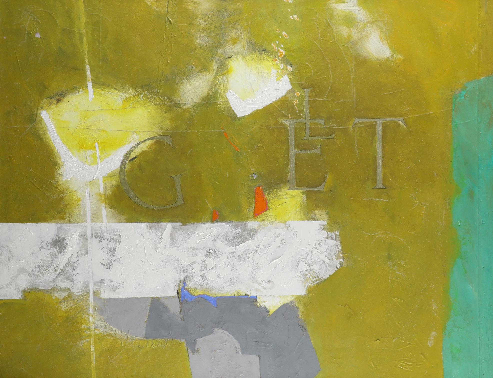 ‡Alastair Michie RWA, FRBS (Scottish 1921-2008) G.E.L.T. Signed Alastair Michie also titled and