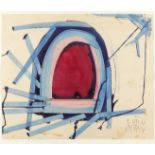 ‡Roy Turner Durrant (1925-1998) Untitled Inscape Signed, dated and inscribed with reference number