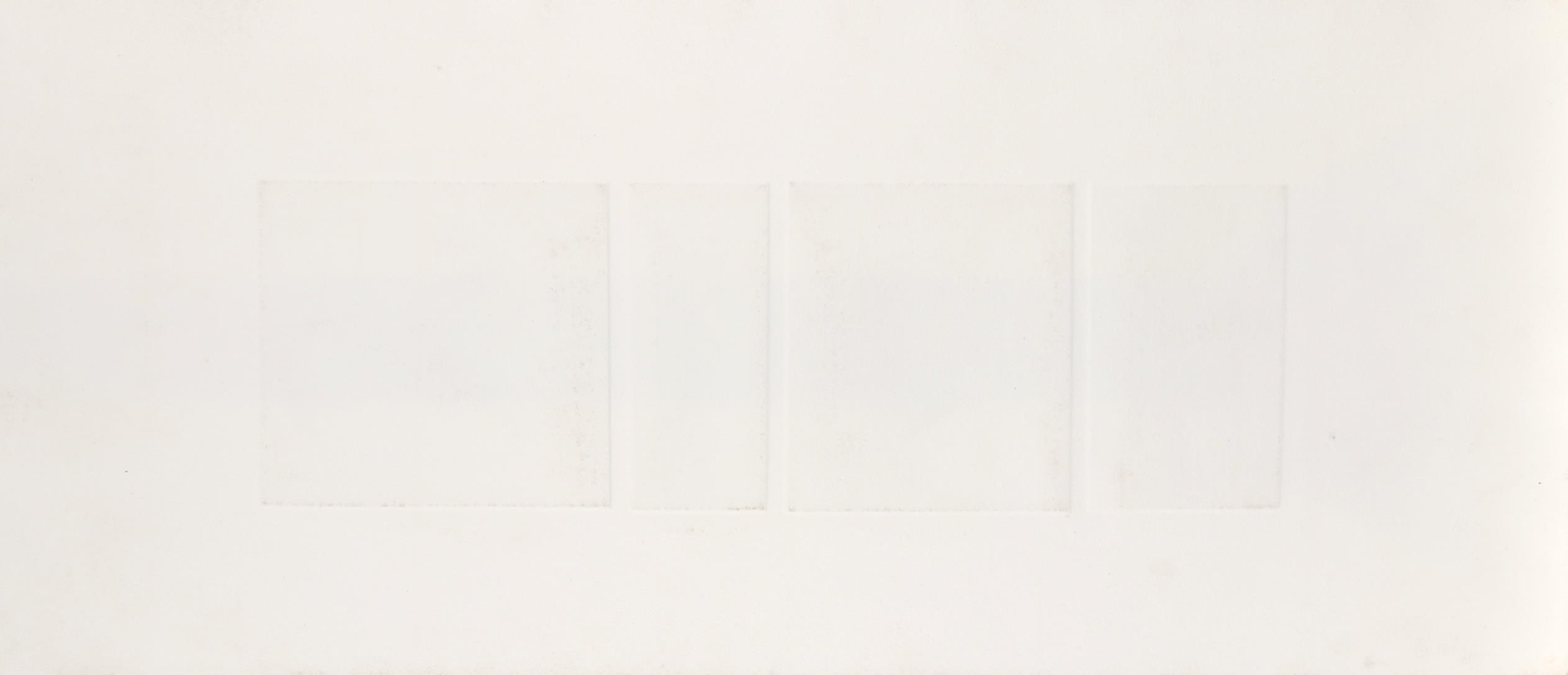 ‡David Hockney, OM, CH, RA (b.1937) Study for Rumpelstiltskin Four etchings on one sheet, trial - Image 3 of 3