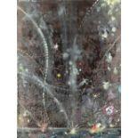 ‡Jock McFadyen RA (Scottish b.1950) Starry Night Signed, dated and inscribed Jock McFadyen 91 Starry