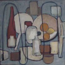 John Illsley (b.1949)