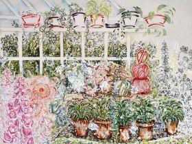 Nell Nicholas (b.1995)