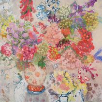 Karen Camkin (b.1967)