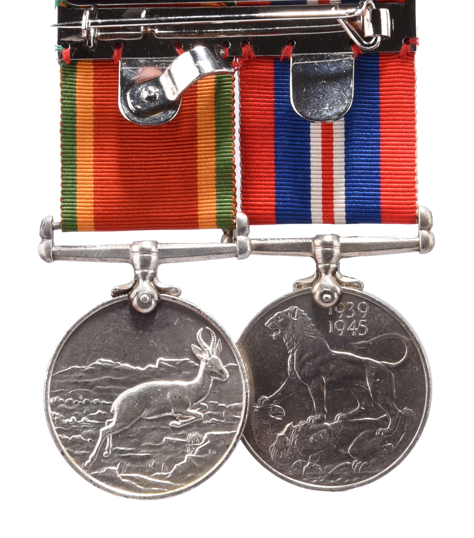 Two Medals to Private Dorothy Jean Mousley, Australian Army: War Medal 1939-45, Australia Service - Image 2 of 4