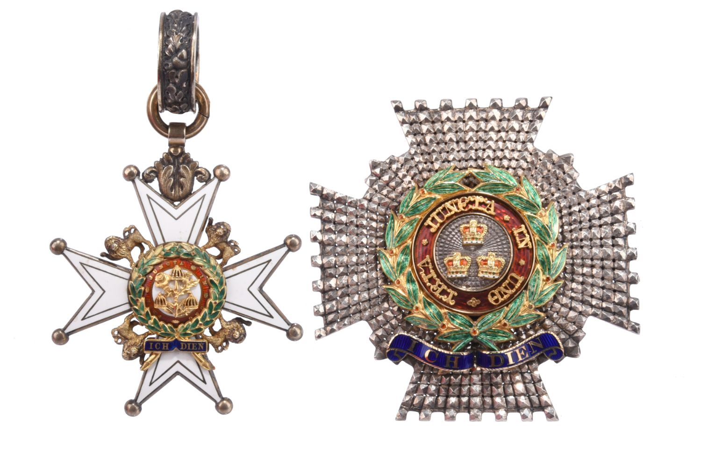 Medals & Coins, Arms & Armour Militaria