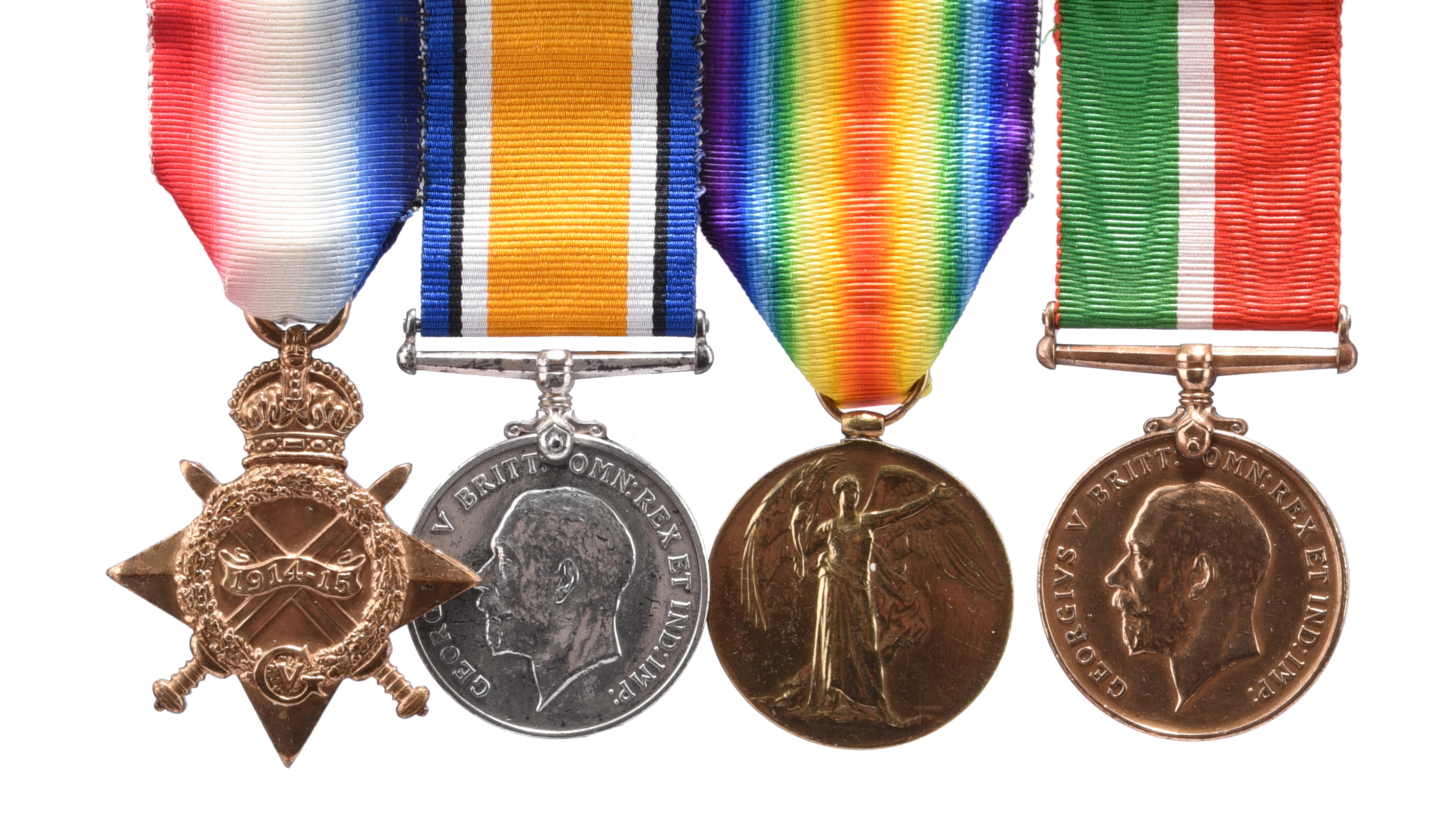 A Great War casualty Mercantile Marine War Medal to Frank Axel Rodman, S S Mordenwood (Frank A.