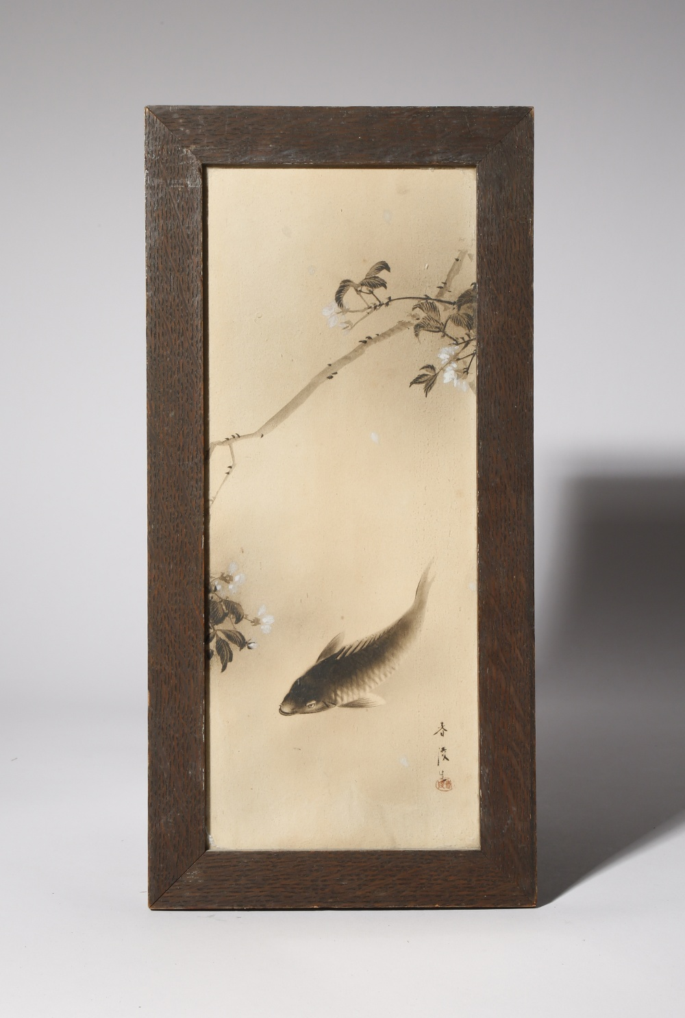 A SMALL COLLECTION OF FOUR JAPANESE PRINTS MEIJI PERIOD OR LATER, 19TH OR 20TH CENTURY One depicting - Image 4 of 4