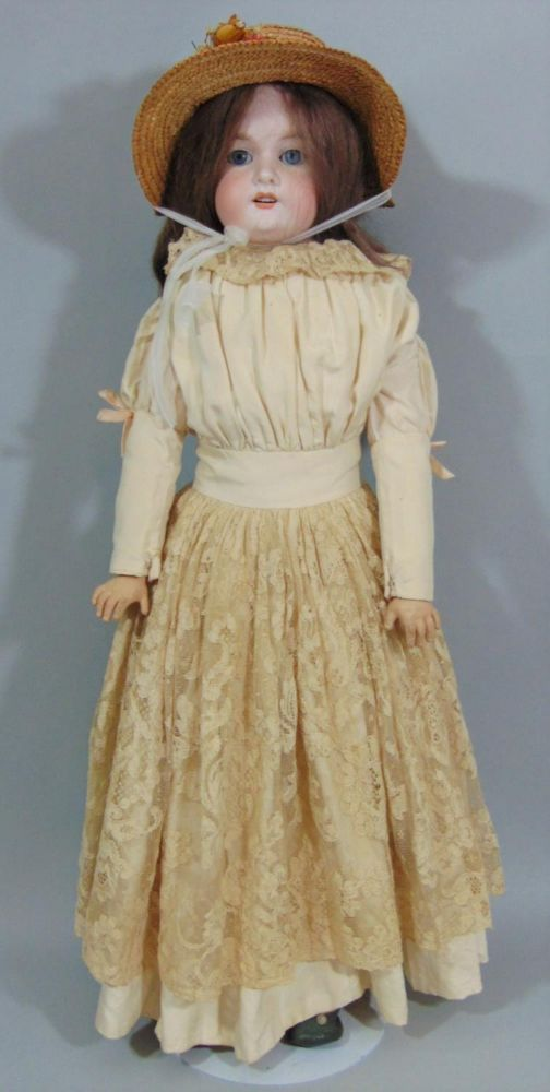 Large Collection of Antique Dolls and Toys, Further Antiques and Collectables, etc