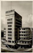 BAUHAUS-STIL - ESSEN - Deutschlandhaus I