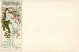 Mucha, Alfons Herbst I-II
