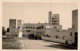 Bauhaus STUTTGART Weissenhofsiedlung I-II