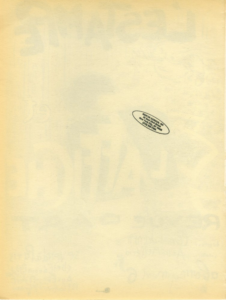 PIERRE BONNARD - L'Estampe et l'affiche - Original color lithograph - Image 2 of 2