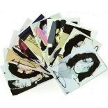 ANDY WARHOL - Mick Jagger Suite (first edition) - Color offset lithographs