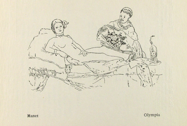 PABLO PICASSO - Bal Olympic: Vrai bal sportif costume (Programme) [Picasso *one original lithogra... - Image 3 of 10