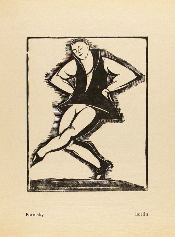 PABLO PICASSO - Bal Olympic: Vrai bal sportif costume (Programme) [Picasso *one original lithogra... - Image 7 of 10