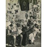 MARGARET BOURKE-WHITE - Marshall, Arkansas - Original vintage photogravure