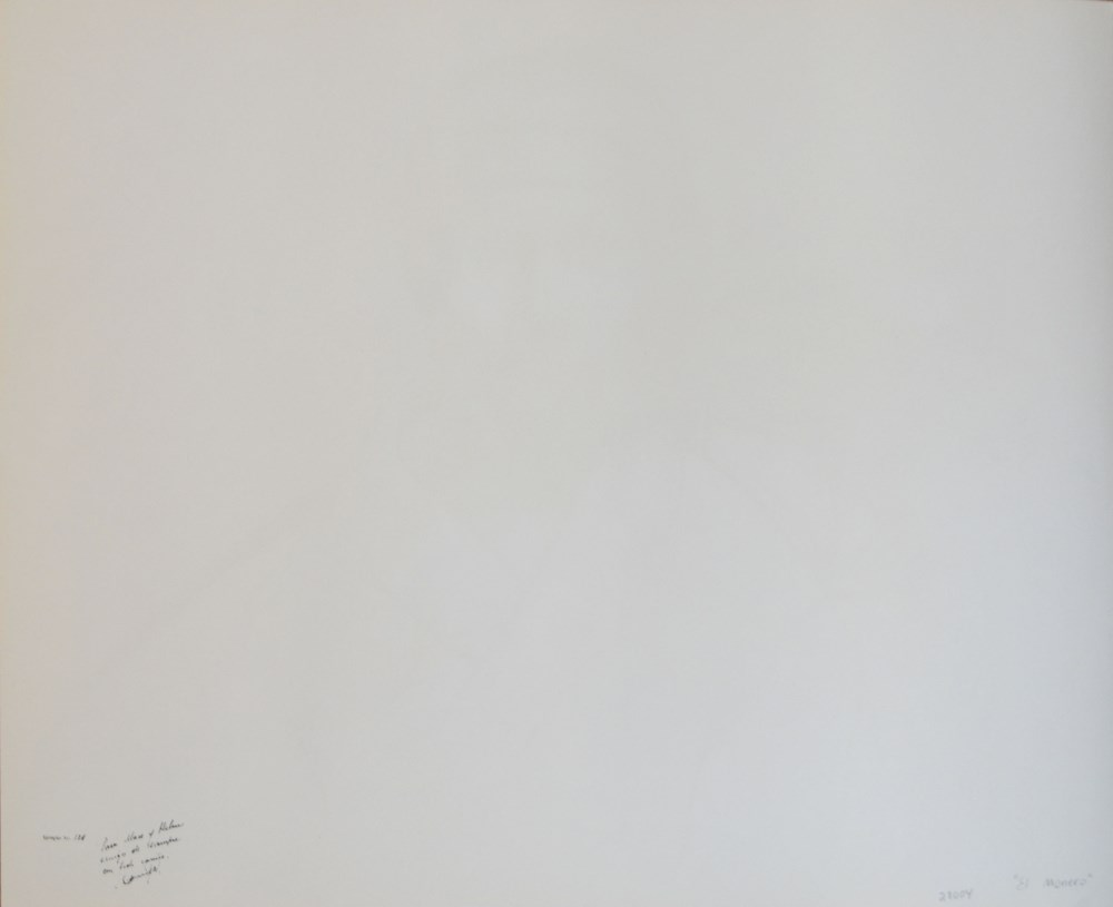 RAFAEL CORONEL - El Monero - Color offset lithograph - Image 4 of 5