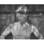 FREDERICK SOMMER - Max Ernst - Original photogravure