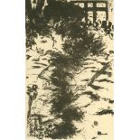 PIERRE BONNARD - Les Parisiennes - Original lithograph