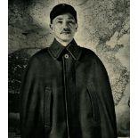 CARL M. MYDANS - Generalissimo Chiang Kai-shek - Original vintage photogravure