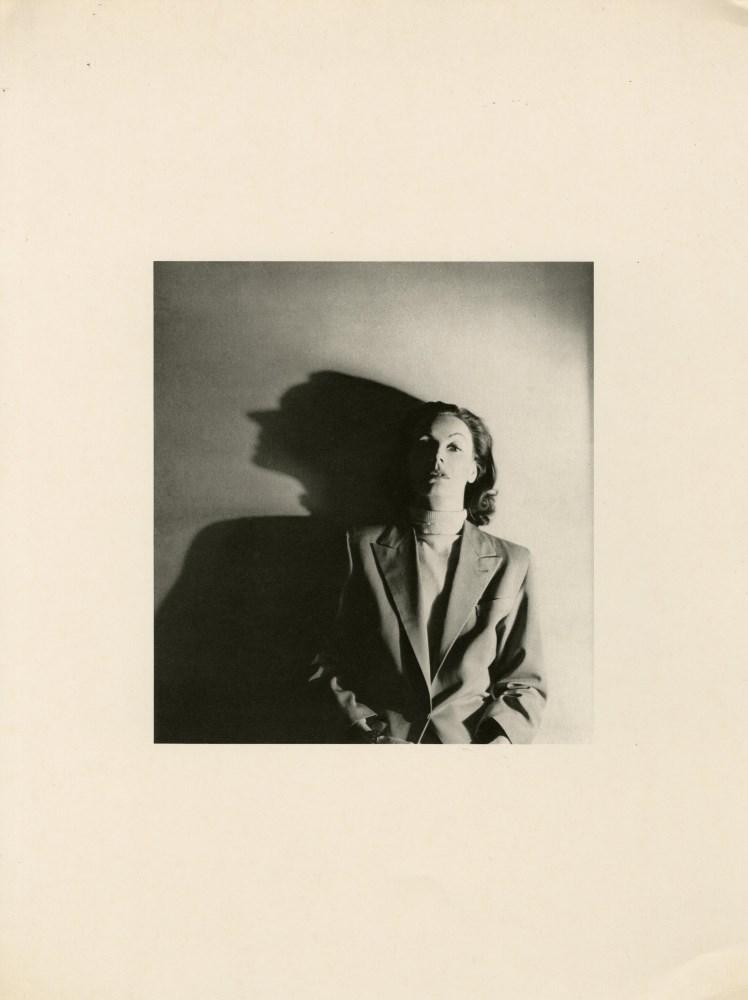 CECIL BEATON - Greta Garbo - Original vintage photogravure