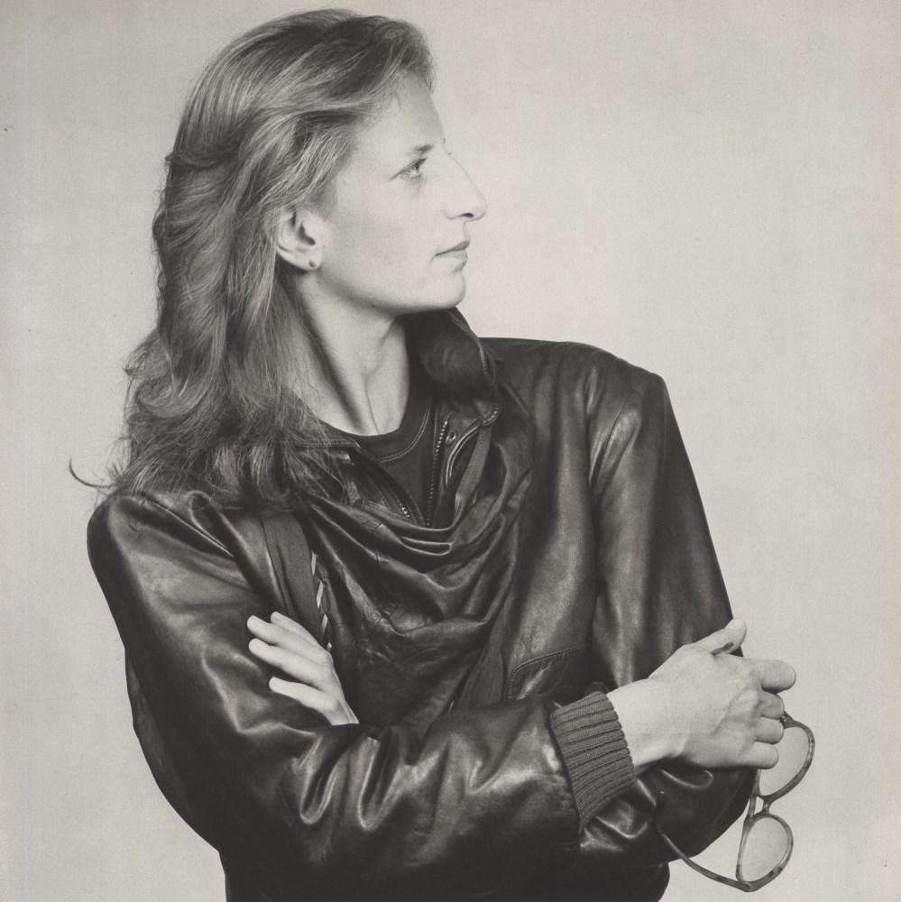 ROBERT MAPPLETHORPE - Annie Leibovitz - Original vintage photogravure