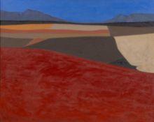 Erik Frederick Bester Howard Laubscher (South African 1927 - 2013) NABY CALEDON