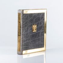 Lovett, J. ? CONTACT: A TRIBUTE TO THOSE WHO SERVE RHODESIA (SPECIAL BINDING)