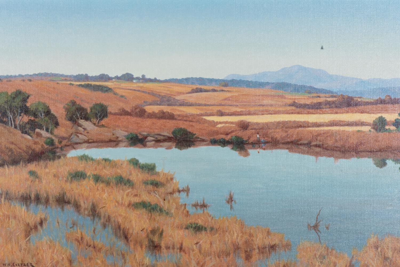 Willem Hermanus Coetzer (South Africa 1900 ? 1983): NORTH-EASTERN TRANSVAAL