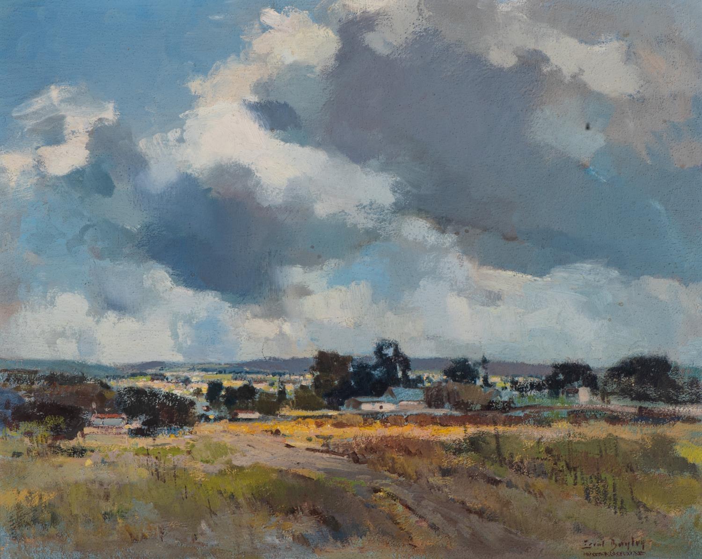 Errol Stephan Boyley (South Africa 1918 ? 2007): LANDSCAPE