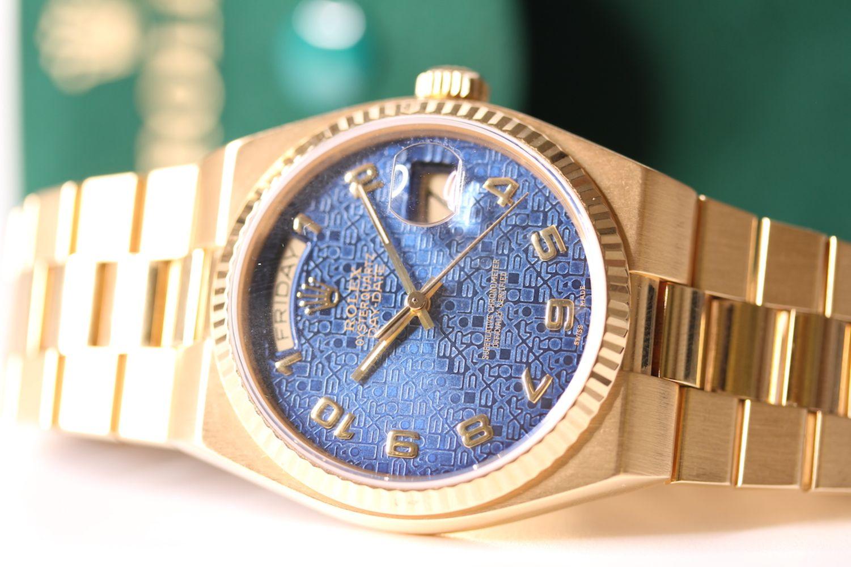 Luxury Watches & Jewellery