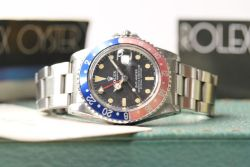 Watches, Jewellery & Designer Goods