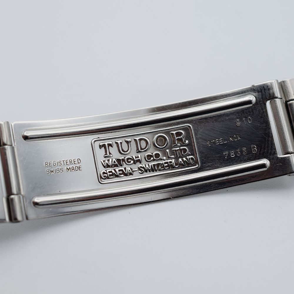 GENTLEMAN'S TUDOR OYSTER ROYAL, REF. 7934, CIRCA 1958/59, 34MM, BOX ONLY, circular white dial with - Image 13 of 13
