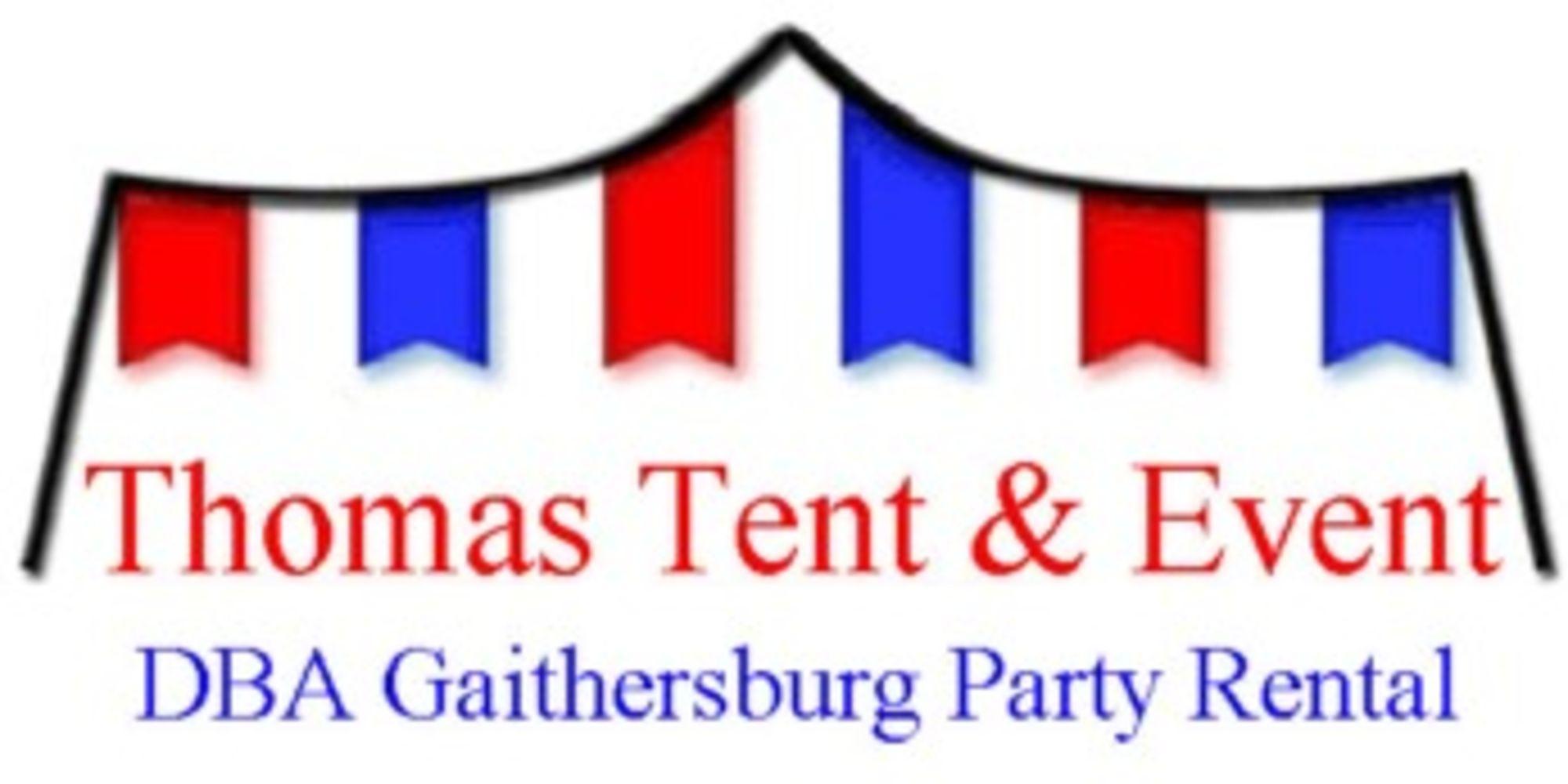 Thomas Tent & Event dba Gaithersburg Party Rental