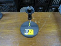 MICROPHONE-STAND (SHORT DESK TOP)
