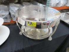 """CAKE-STAND (19"""" SILVERMAX STAINLESS)"""