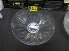 BOWL-SALAD PLASTIC (DEVINCI)