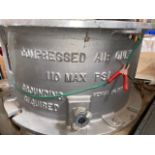 HEAVY DUTY AIR DRIVEN EXPLOSION PROOF
