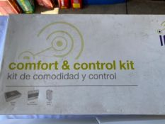 COMFORT AND CONTROL KIT