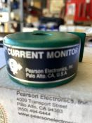 PEARSON CURRENT MONITOR
