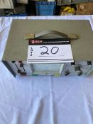 ROTHSCHILD R1192 ELECTRONIC TENSIONMETER